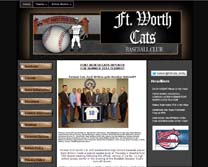 Fort Worth Cats Baseball Club