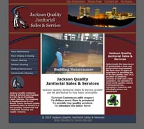 Jackson Quality Janitoral Sales & Service