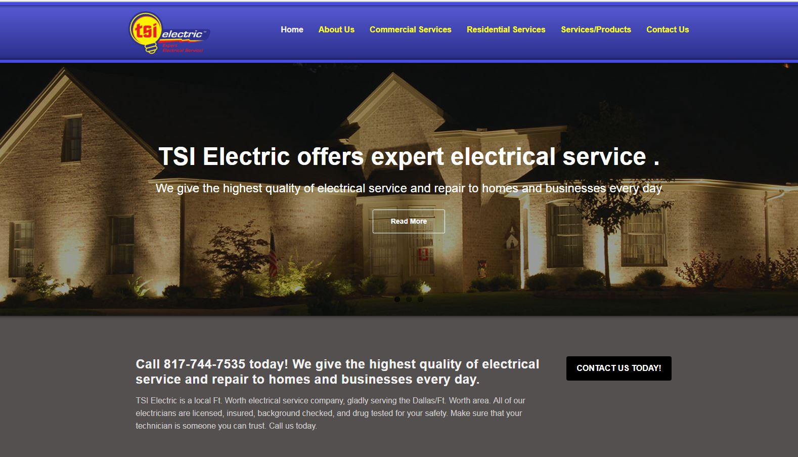 TSI Electric